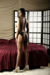 Asian GFE Escort - Massage Companion